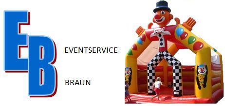 Eventservice Braun